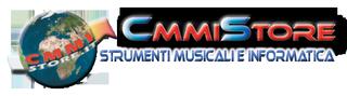 CmmiStore Strumenti Musicali e Informatica