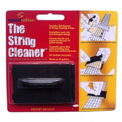 SOUNDSATION THE STRING CLEANER SC-GTR PER CHITARRA