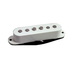 PICK UP SOUNDSATION SS-01-WH SINGLE COIL BIANCO