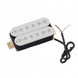 PICK UP SOUNDSATION SH-22-WH HUMBUCKER BIANCO