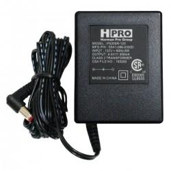 ALIMENTATORE DIGITECH PS200R PER RP50 BTP50 PED. SERIE X