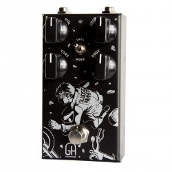 GREENHOUSE SLUDGE HAMMER FUZZ