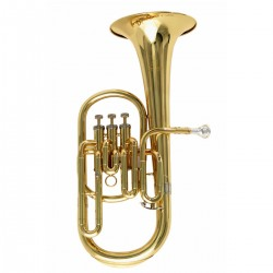 FLICORNO ALTO SOUNDSATION SFA-10G in Mib GOLD