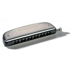 ARMONICA HOHNER M25501 CHROMETTA 12 48 C DO