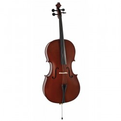 VIOLONCELLO SOUNDSATION P401 1/2