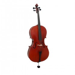 VIOLONCELLO SOUNDSATION P801 4/4 IN LEGNO MASSELLO