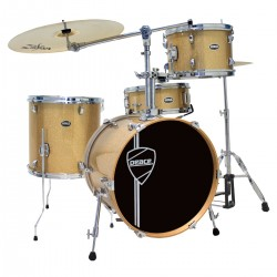 BATTERIA PEACE CLASSIC+  DP-405 -44 FLORIDA SPARKLE