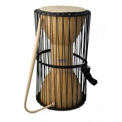 TALKING DRUM SOUNDSATION STK-L CON BATTENTE