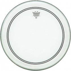 PELLE REMO POWERSTROKE 3 AMBASSADOR CLEAR P3-1322-C2 22""
