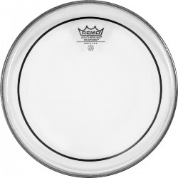 PELLE REMO PINSTRIPE CLEAR PS-0308-00 8""