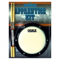 KIT APPRENDIMENTO PEACE AK-25