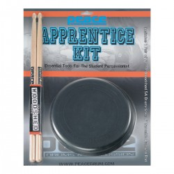 KIT APPRENDIMENTO PEACE AK-26