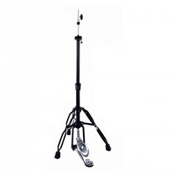SUPPORTO PER HI-HAT PEACE HS-202BK NERO
