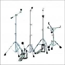 HARDWARE PACK PEACE SERIE 600