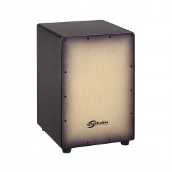 CAJON SOUNDSATION SCAJ-25 VINTAGE BROWN SUNBURST