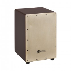 CAJON SOUNDSATION SCAJ-05 BLACK TOP
