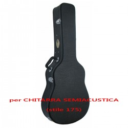 ASTUCCIO SOUNDSATION SCEA75 CHITARRA JAZZ