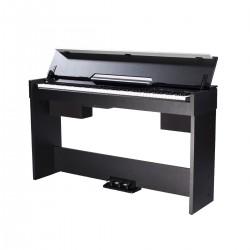 PIANO DIGITALE MEDELI COMPACT CDP5000B CON CABINET NERO SATINATO