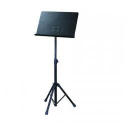 LEGGIO SOUNDSATION TAVOLA IN METALLO STMS-200 + BORSA