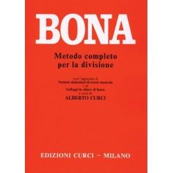METODO CURCI BONA COMPLETO