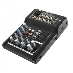 MIXER SOUNDSATION NEOMIX 102