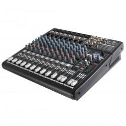 MIXER SOUNDSATION NEOMIX 802UFX EFFETTI E SCHEDA AUDIO USB