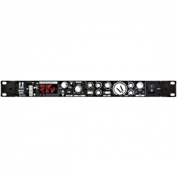 MIXER AMPLIFICATO RACK 1U DUE ZONE HILL AUDIO IMA-200