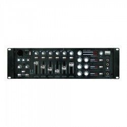 MIXER HILL-AUDIO ZPR-4620 4 ZONE