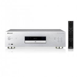 LETTORE SUPER AUDIO CD PIONEER PD-30-S (SILVER)