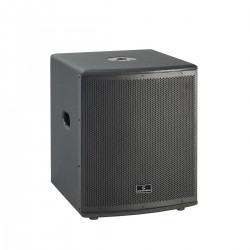 SUBWOOFER ATTIVO SOUNDSATION HYPER BASS 12A 900W