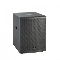 SUBWOOFER ATTIVO SOUNDSATION HYPER BASS 15A 1200W