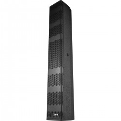 "LINE ARRAY COLONNA NOVA EUPHORIA EX-600 6x5"" 800 WATT RMS"