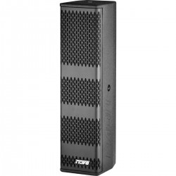 "LINE ARRAY COLONNA NOVA EUPHORIA EX-300 6x5"" 800 WATT RMS"