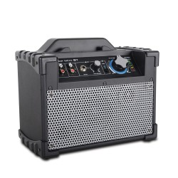 PA SYSTEM A BATTERIA DJTECH CUBE MINI BT CON BLUETOOTH