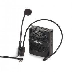 AMPLIFICATORE TAKSTAR E188M USB C/HEADSET