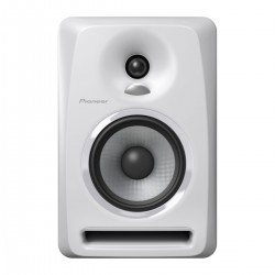 "MONITOR SPEAKER PIONEER S-DJ50X-W 5"""
