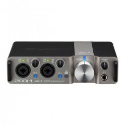 SCHEDA AUDIO ZOOM UAC-2 USB 3.0