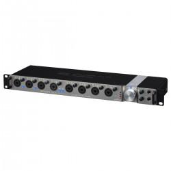 SCHEDA AUDIO ZOOM UAC-8 USB 3.0