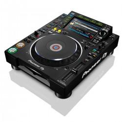 PIONEER  CDJ-2000NXS2 PRO GRADE DIGITAL DJ DECK