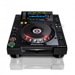 PIONEER  CDJ-2000NXS PRO GRADE DIGITAL DJ DECK