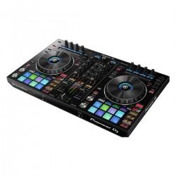 CONTROLLER DJ PIONEER DDJ-RR REKORDBOX