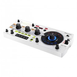 3IN1 REMIX STATIONPIONEER RMX-1000-W WHITE PEARL