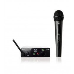 MICR WRS AKG WMS40MINI VOCAL SET 863,100 MHz