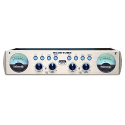 PREAMP MIC PRESONUS BLUE TUBE DP 2CH