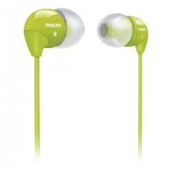 CUFFIA PHILIPS IN-EAR SHE3590GN/10