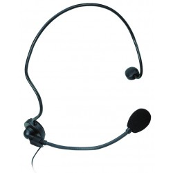 HEADSET SOUNDSATION HM700