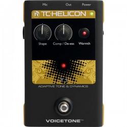 PEDALE VOCE TC HELICON VOICETONE T1