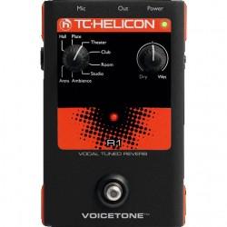 PEDALE VOCE TC HELICON VOICETONE R1