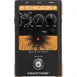 PEDALE VOCE TC HELICON VOICETONE E1