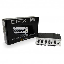 PROCESSORE MULTIEFFETTO VOCE SOUNDSATION DFX16
